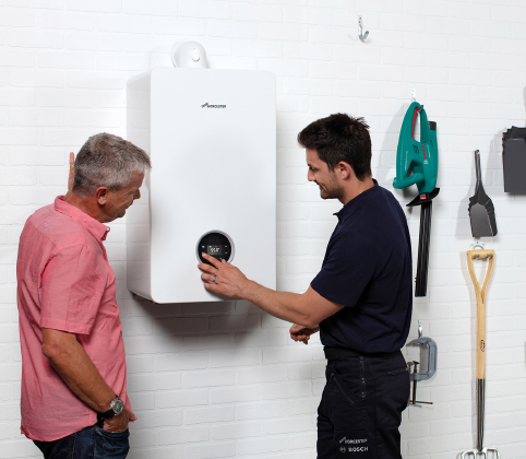 New Gas Boiler Installations Cheltenham