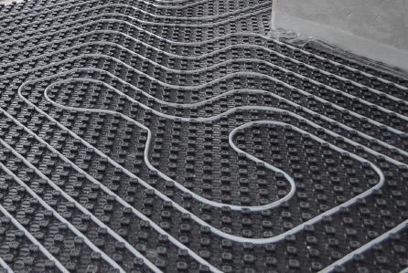 Underfloor Heating Cheltenham