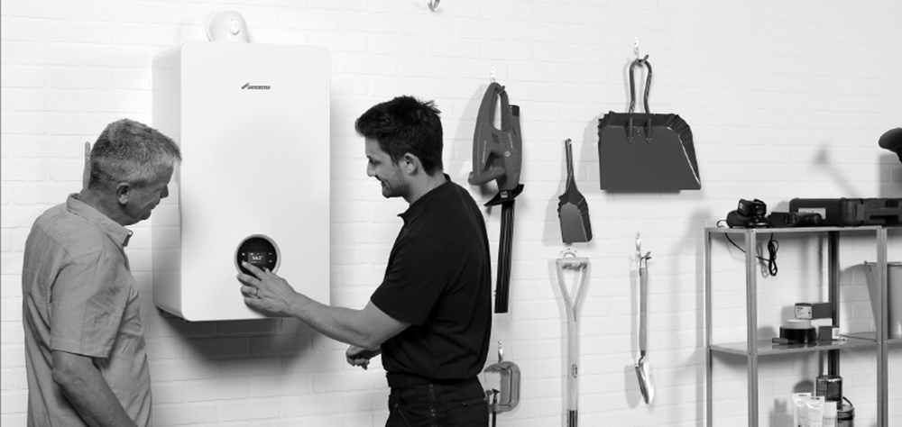 Boiler Services Tewksbury