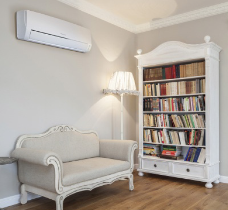 Air to Air Heat pumps Gloucester